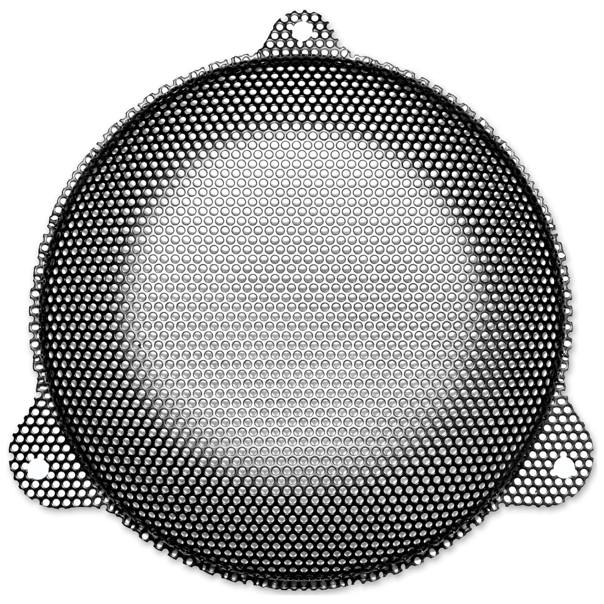 Hawg Wired Rushmore Punched Steel Mesh Speaker Grills | 166-7860 ...