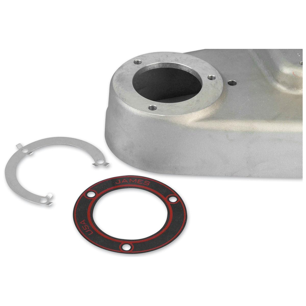Genuine James Inner Primary to Engine Gasket OEM 60629-65