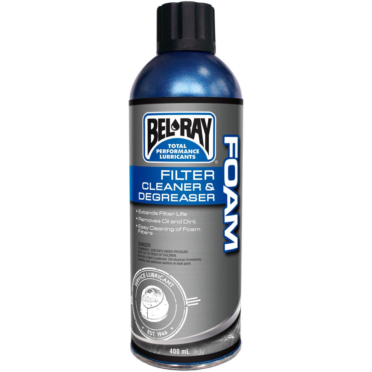 Bel-Ray Foam Filter Oil Aerosol