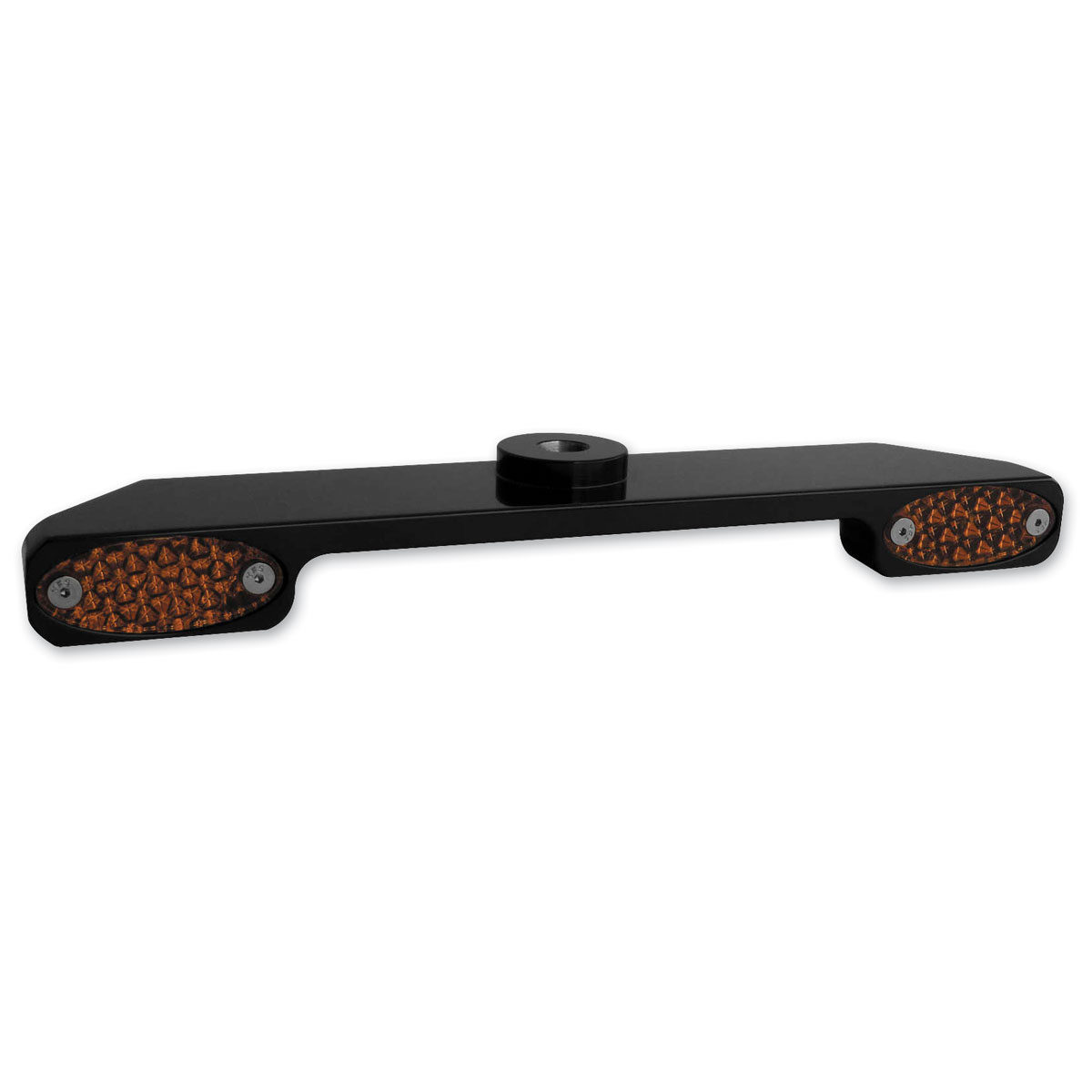 Pro-One Black Billet LED Turn Signal Bar