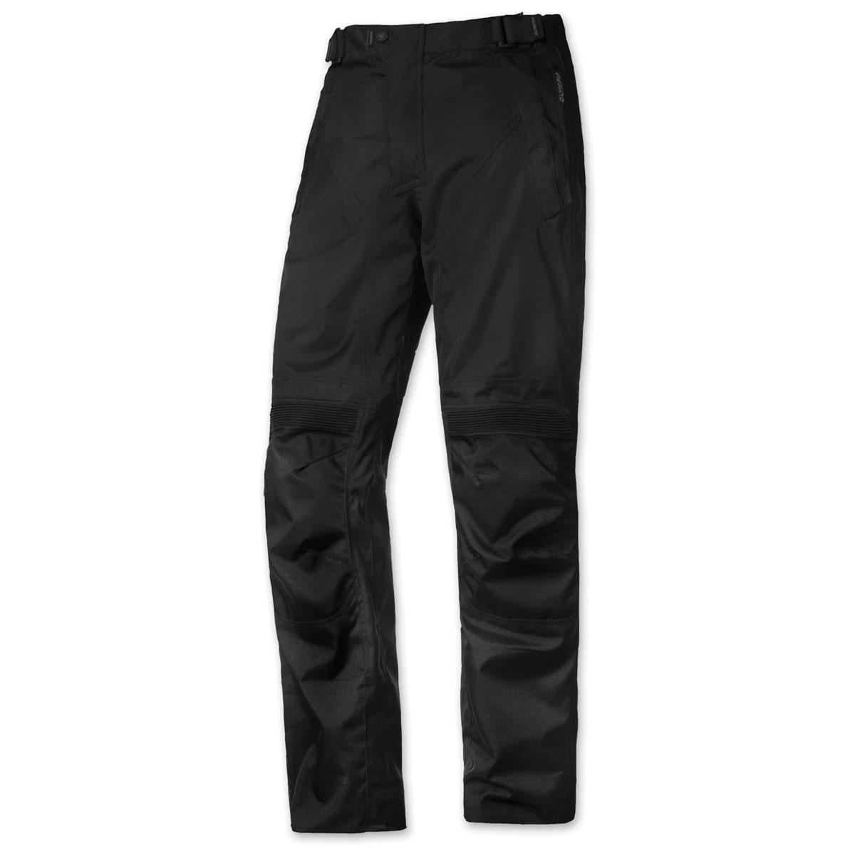Olympia Moto Sports Men's Sentry 3 Black Pants