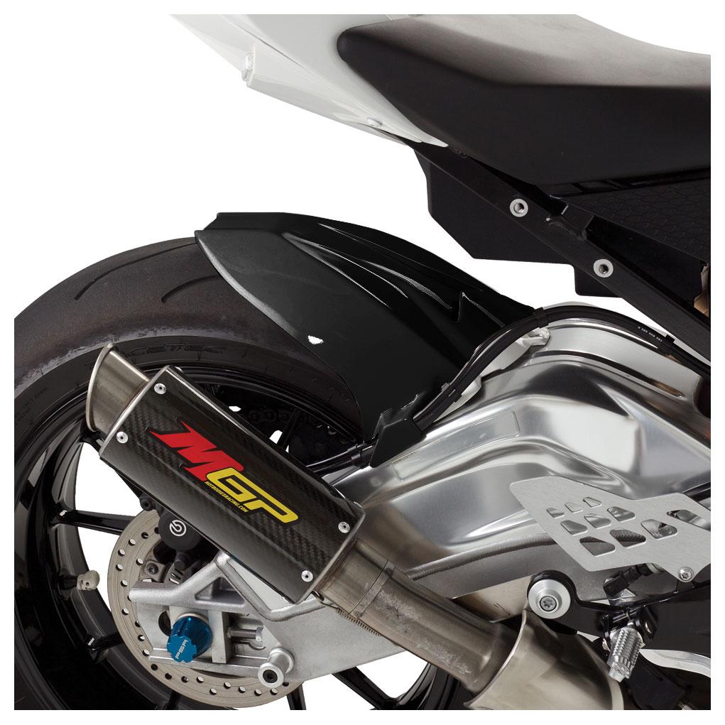 Hotbodies Rear Black Tire Hugger
