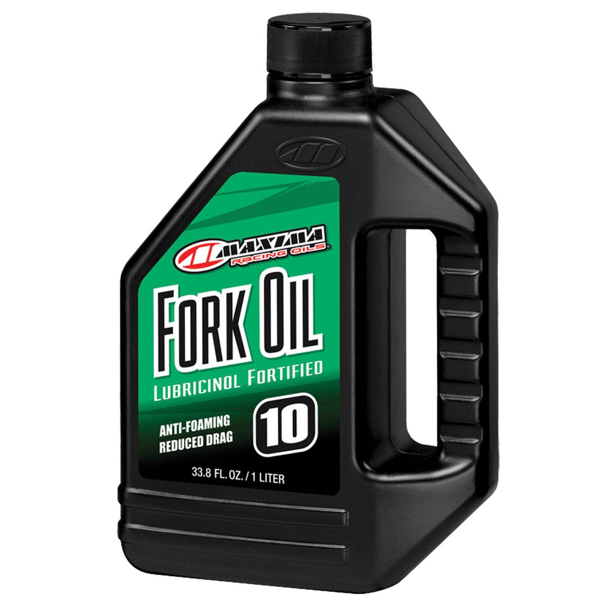 Maxima 10W Fork Oil Liter