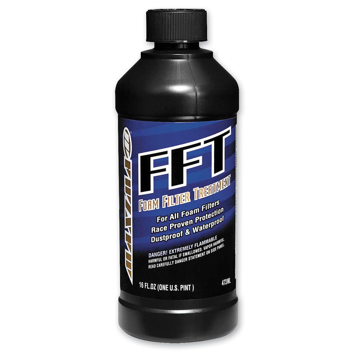 Maxima FFT Foam Filter Oil 16oz