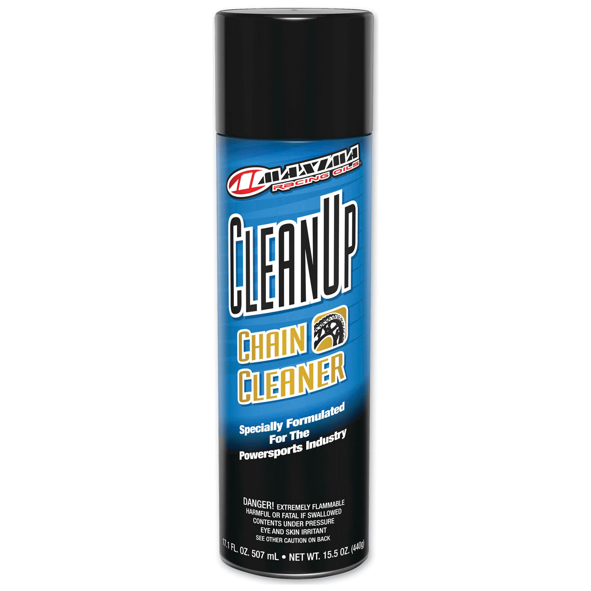 Maxima Clean Up Chain Cleaner