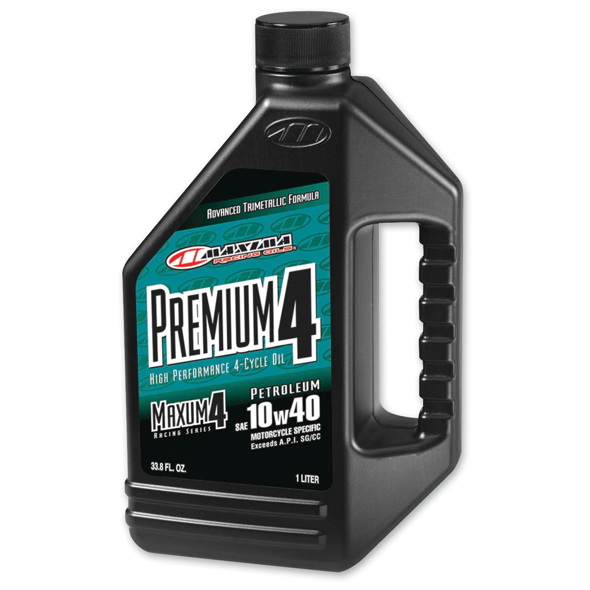Maxima Maxum4 Premium 10W40 Engine Oil Gallon