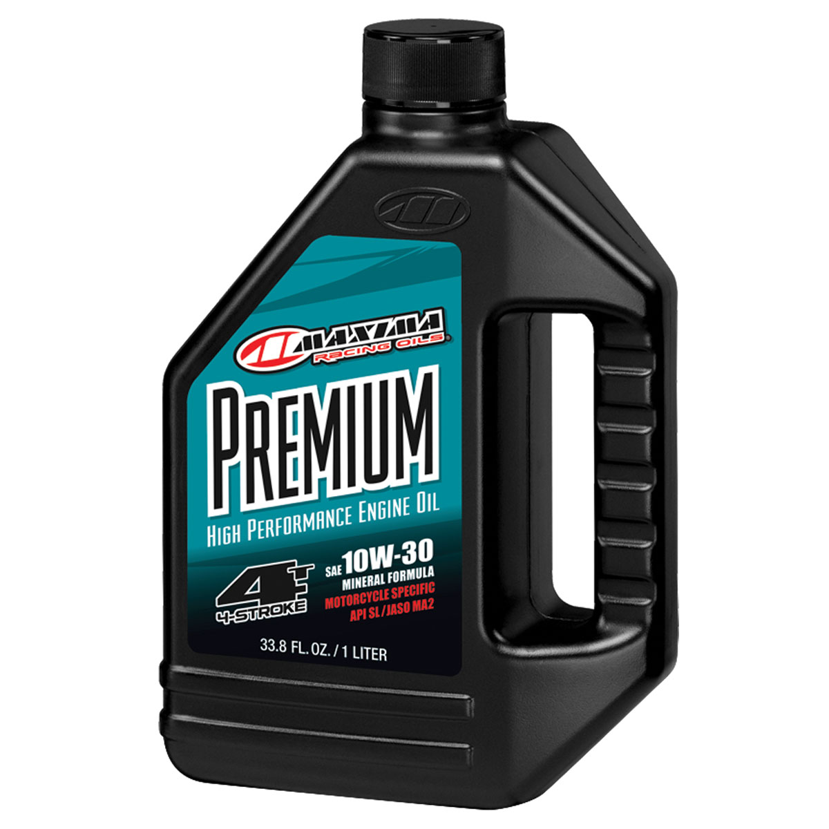 Maxima Premium 4 Engine Oil