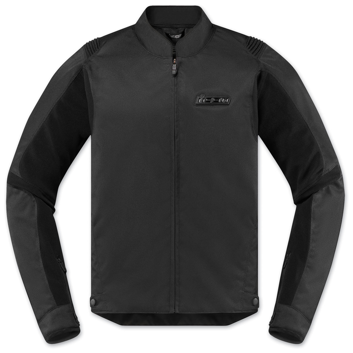 ICON Men's Overlord SB2 Stealth Jacket