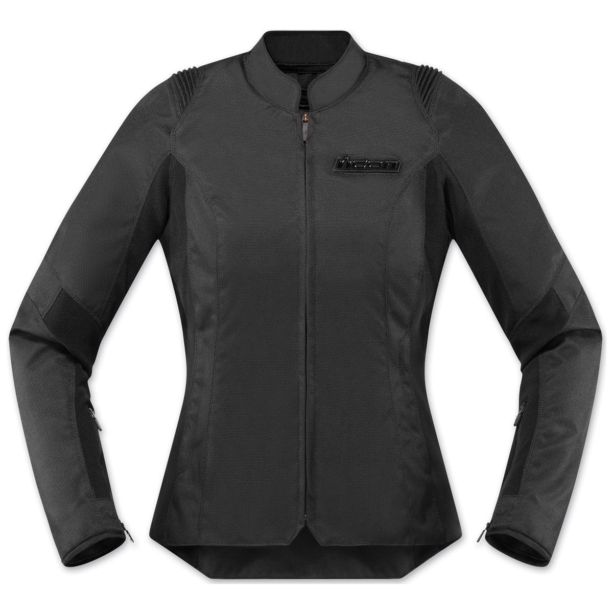 ICON Women's Overlord SB2 Stealth Jacket