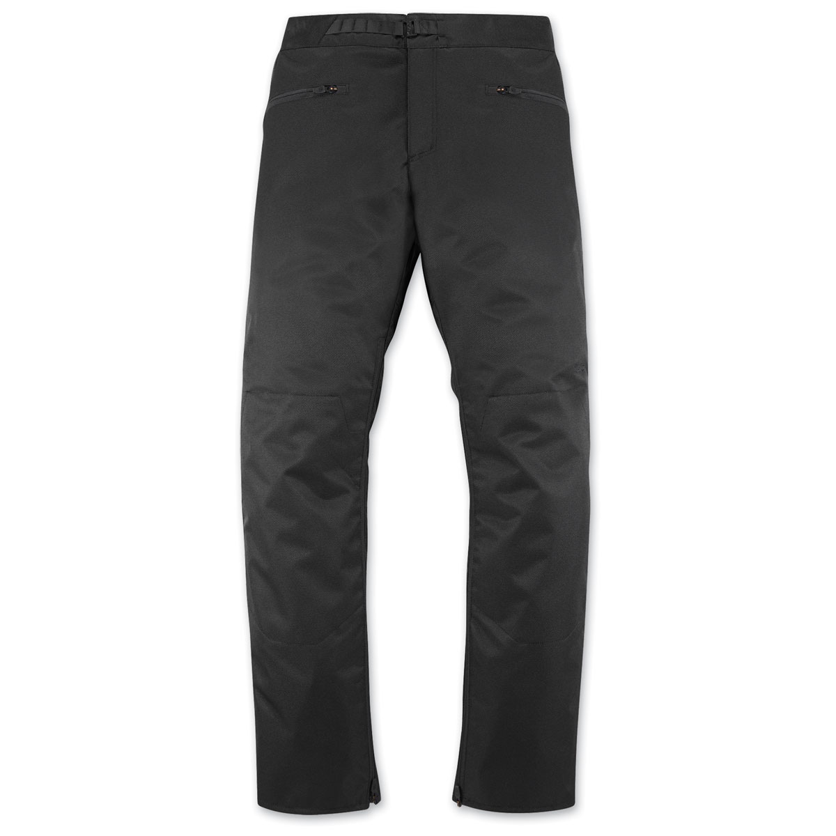 ICON Men's Overlord Black Overpants