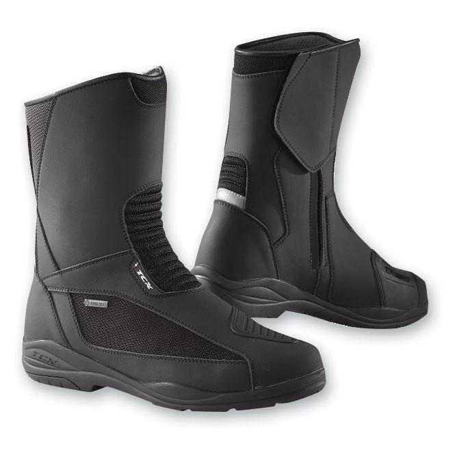 TCX Men's Explorer EVO Gore-Tex Black Boots