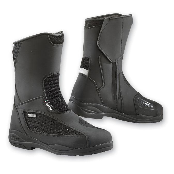 TCX Women's Explorer EVO Gore-Tex Black Boots