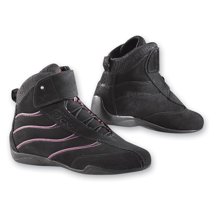 TCX Women's X-Square Pink Riding Boots