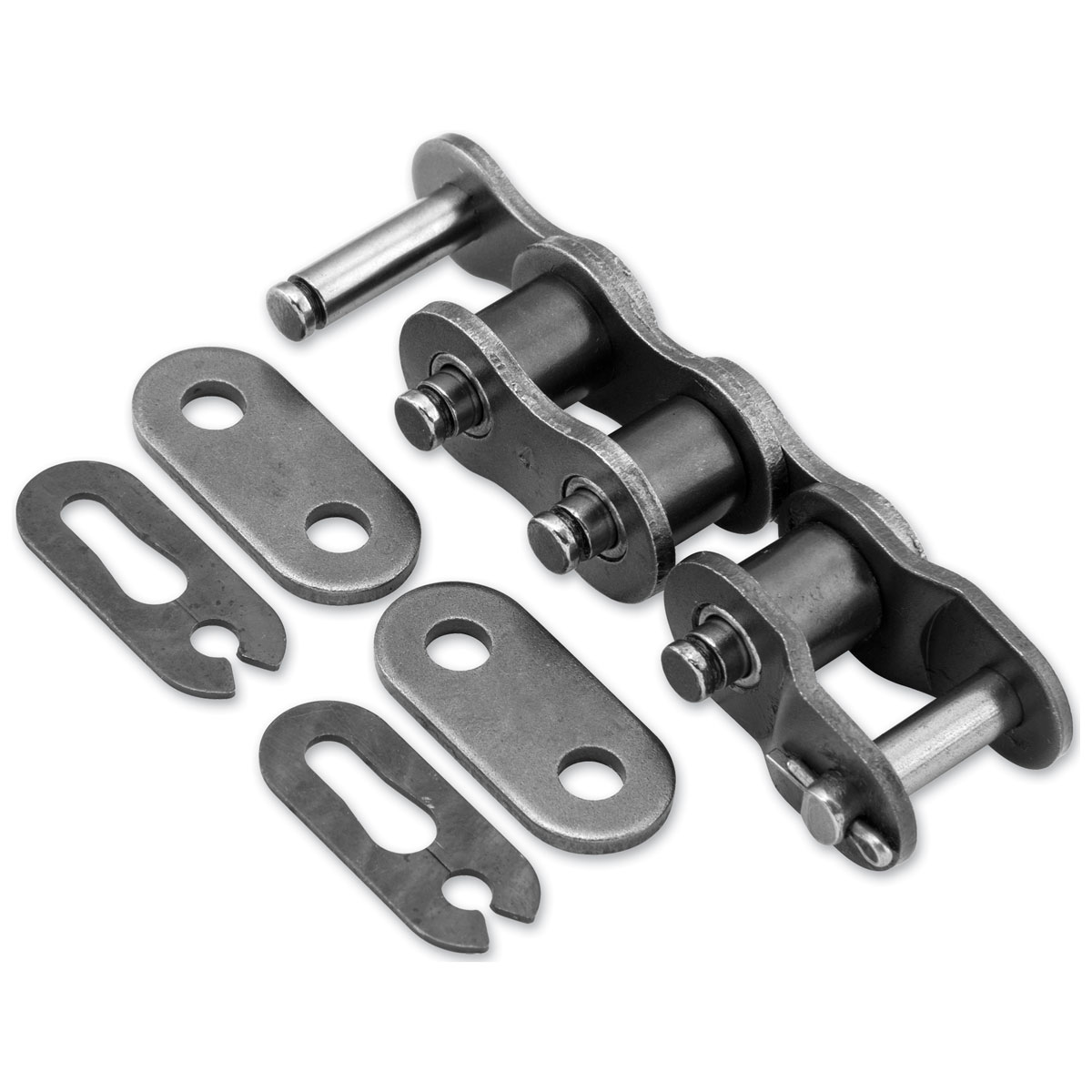 BikeMaster 530 HD Precision Roller Chain Clip Link Kit
