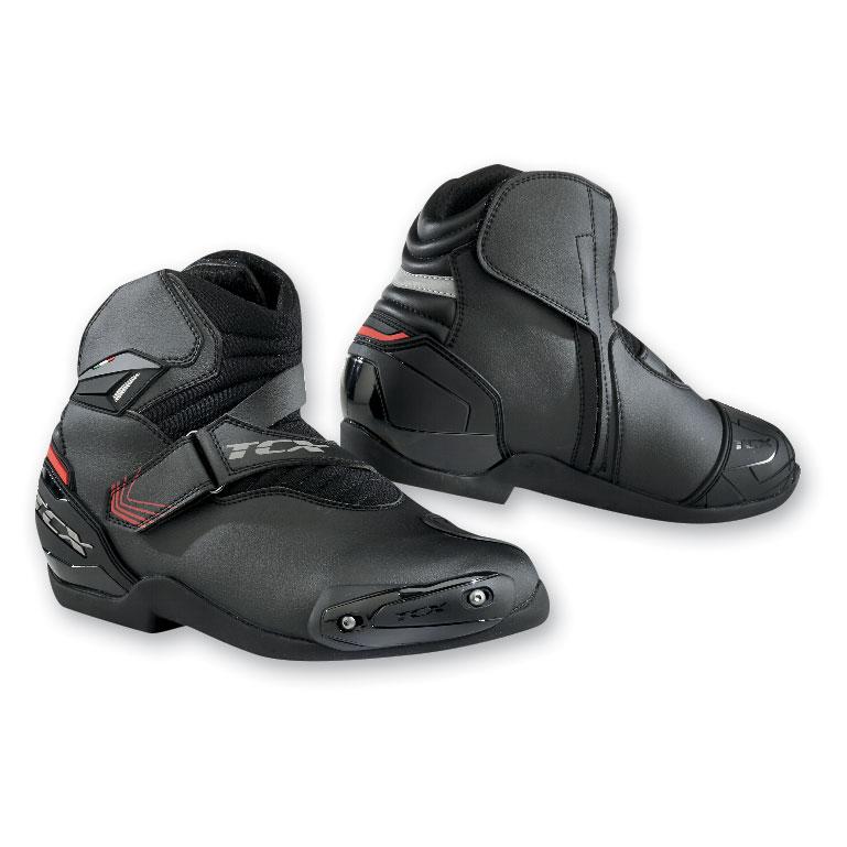 TCX Men's Roadster 2 Black Boots
