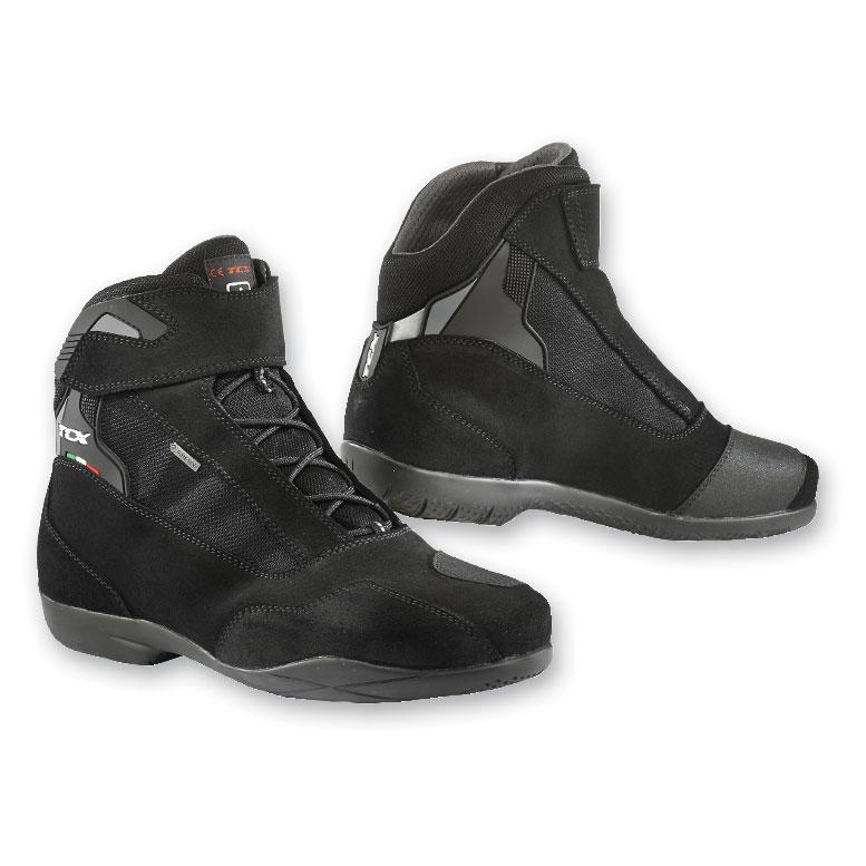 TCX Men's Jupiter 4 Gore-Tex Black Boots