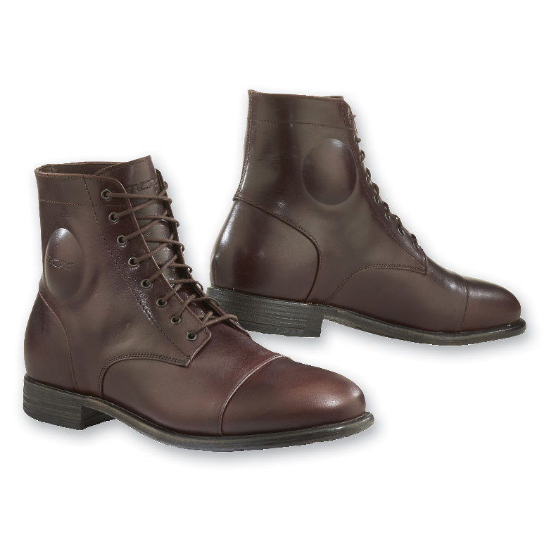 TCX Men's Metropolitan Dark Brown Boots