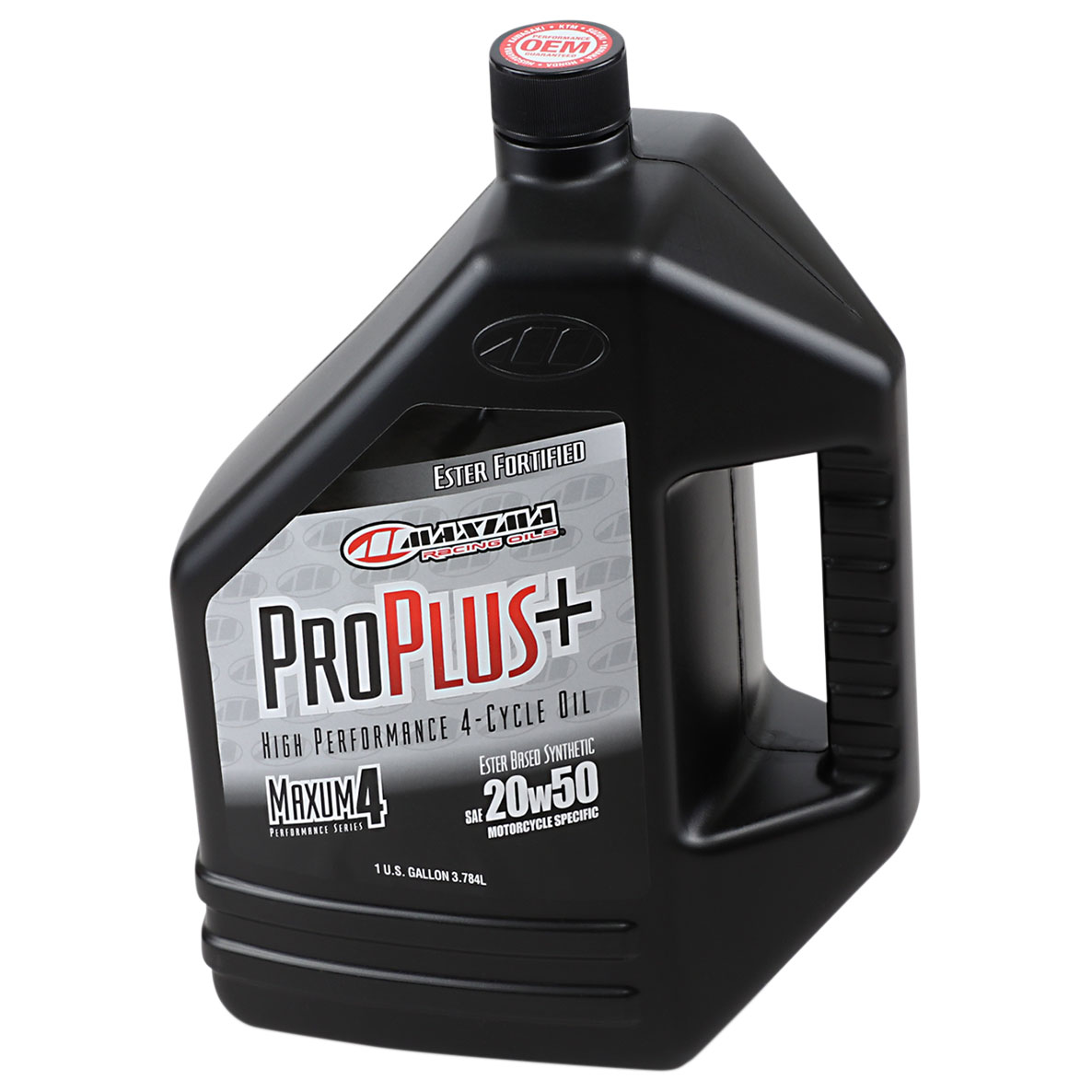 Maxima ProPlus Synthetic 20W50 Engine Oil Gallon