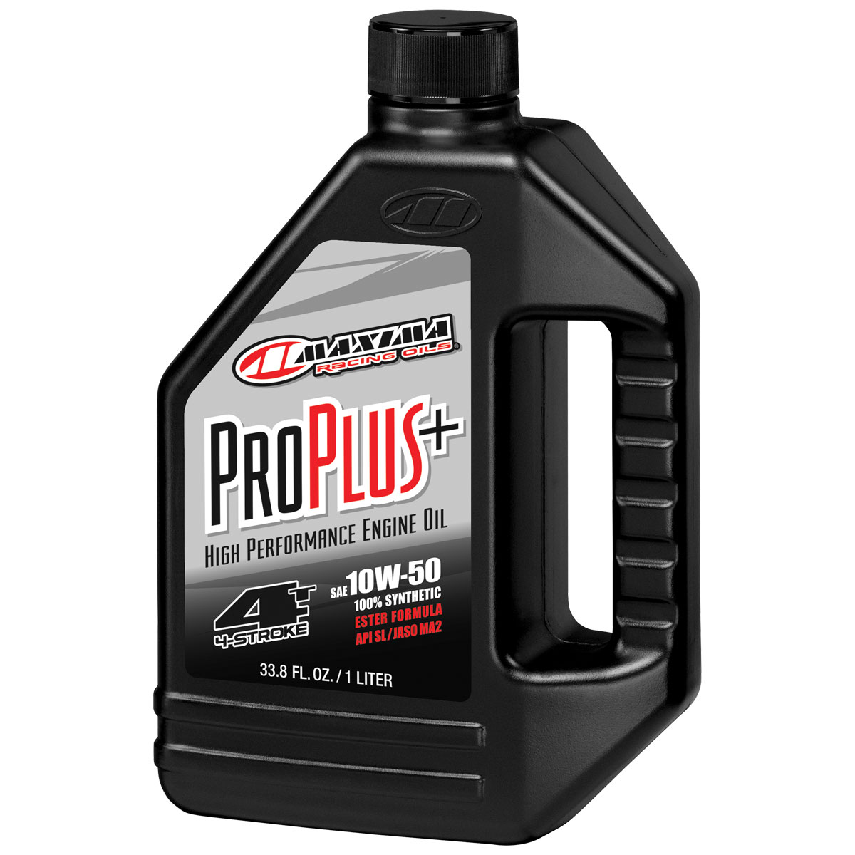 Maxima ProPlus Synthetic 10W50 Engine Oil Liter