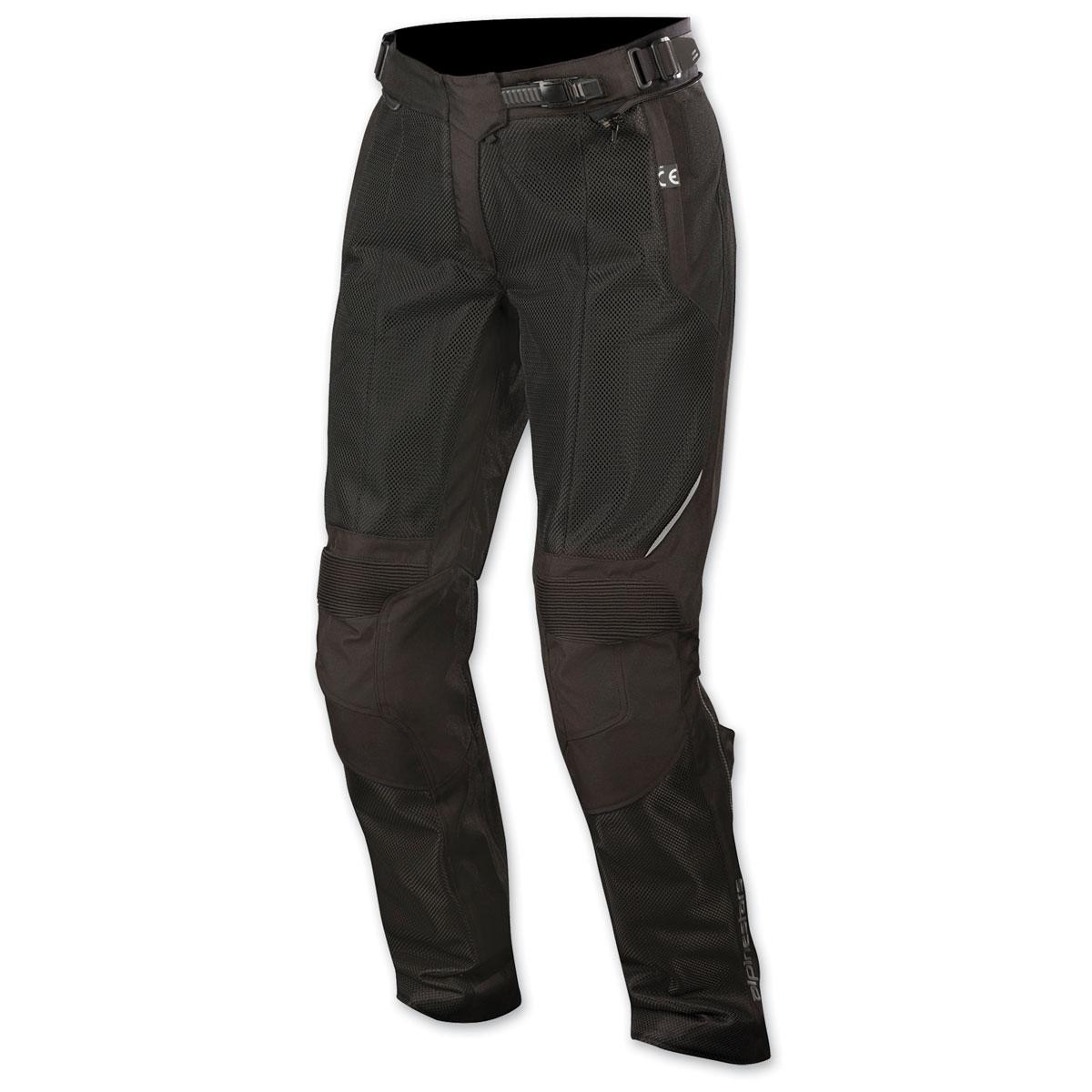 Alpinestars Stella Wake Air Black Overpants