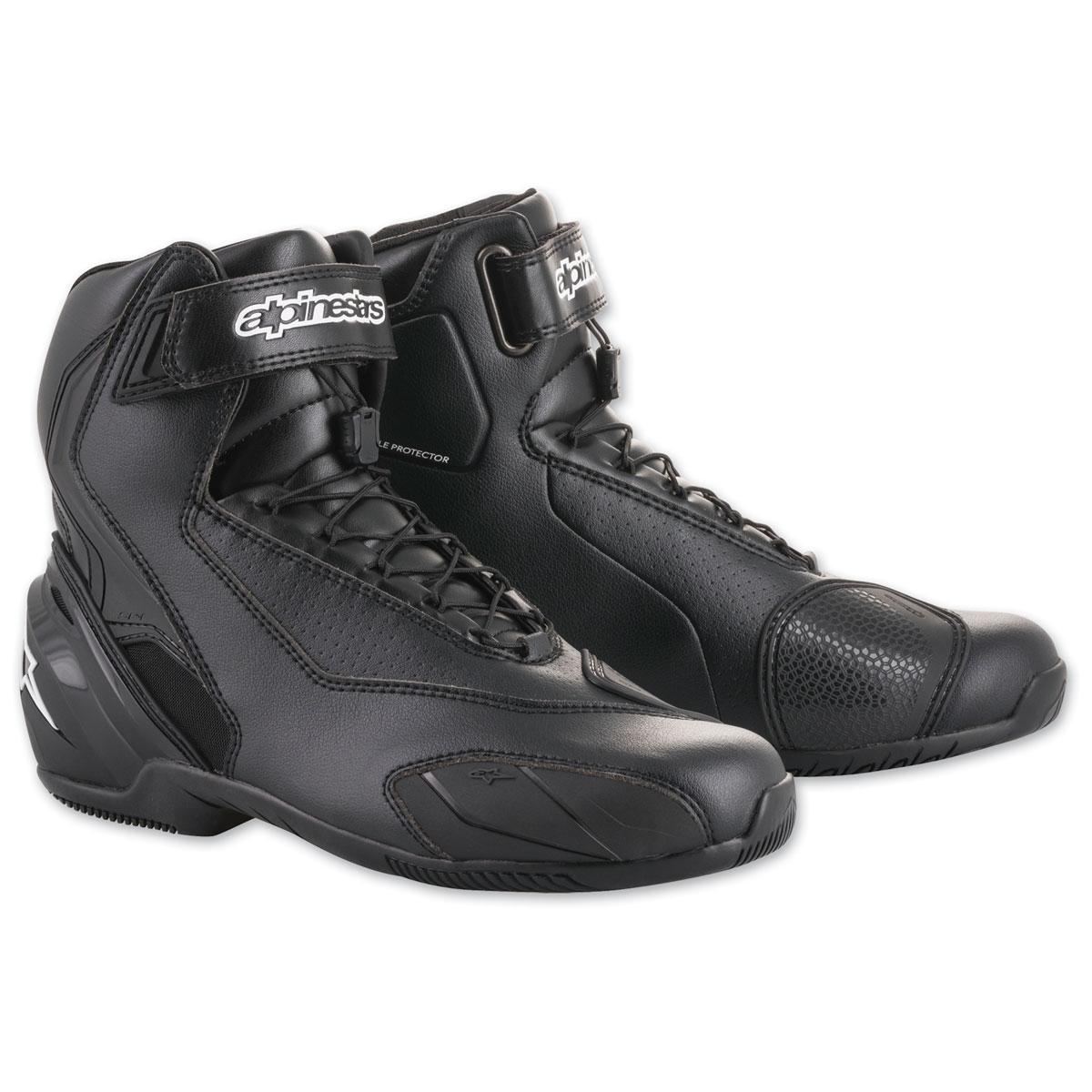 Alpinestars Men's SP-1 v2 Black/Black Boots