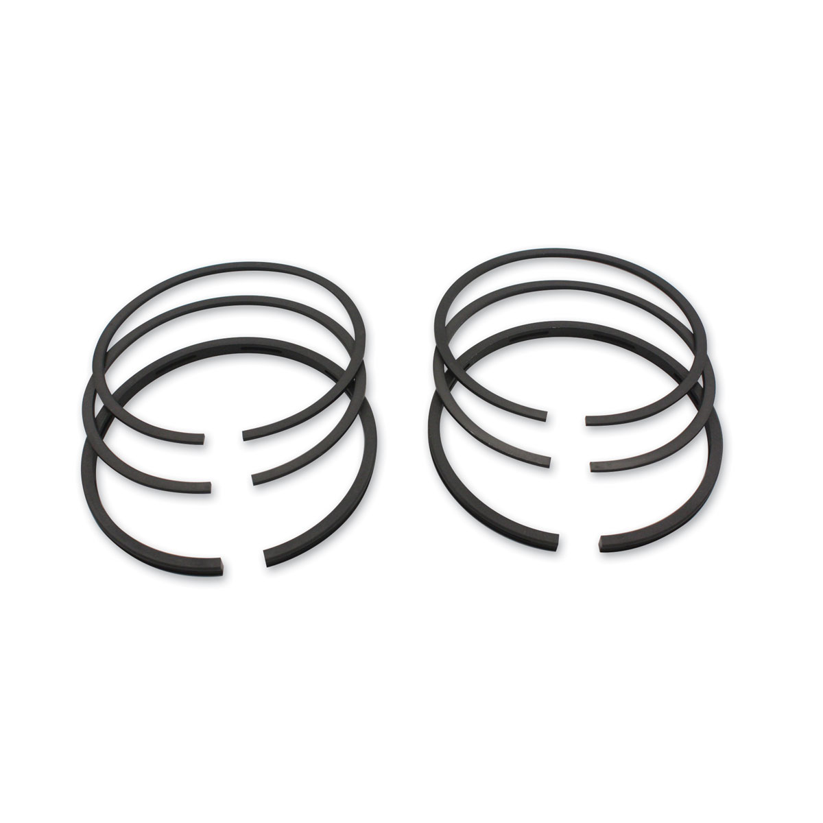 Hastings Piston Ring Set .060 Oversize