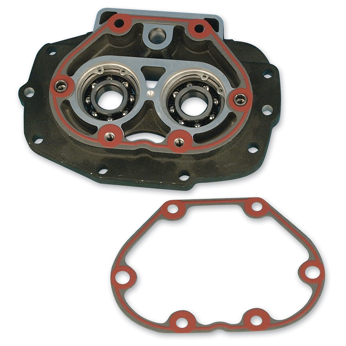 Genuine James Paper Clutch Release Cover Gasket