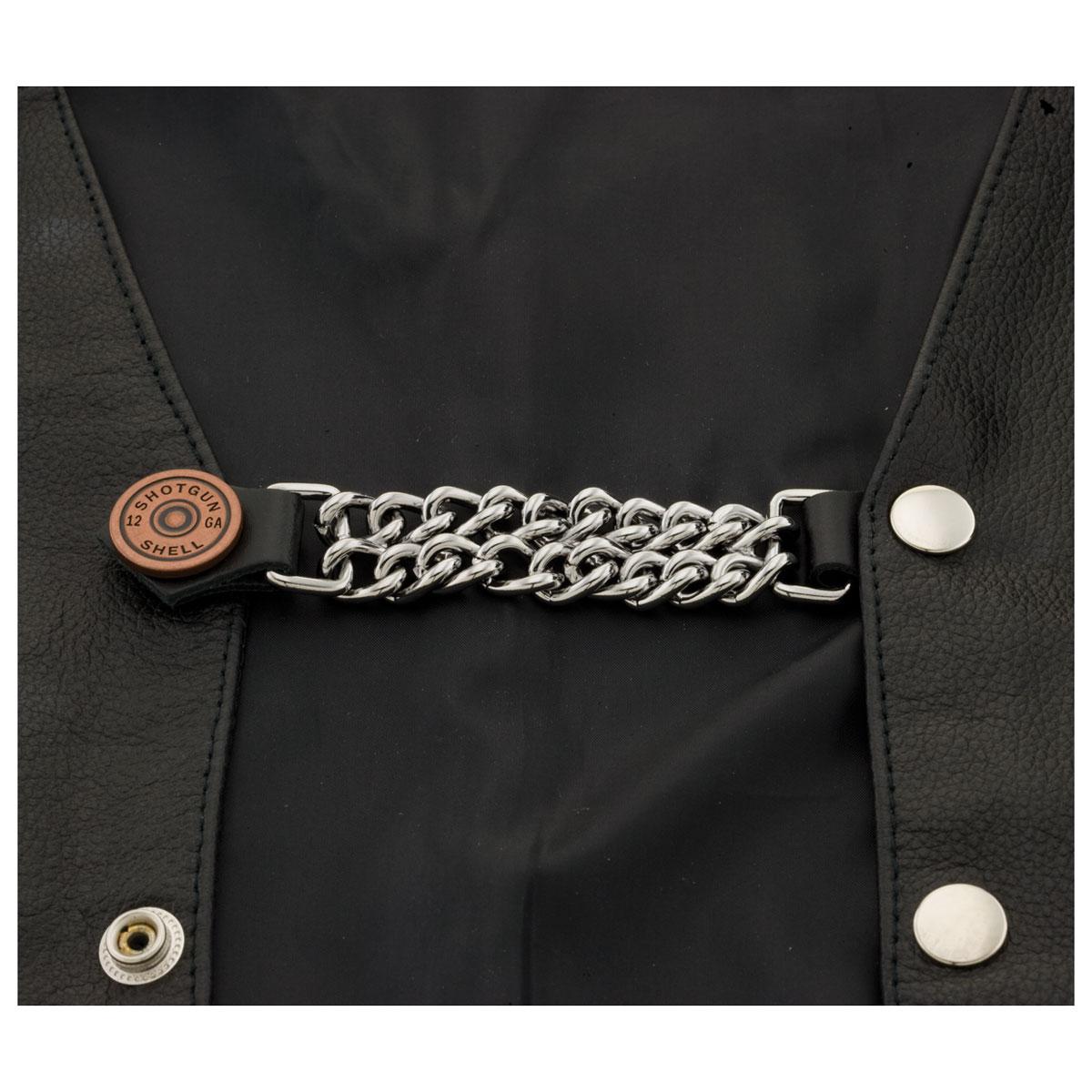 Vest Extenders For Zipper Vest Shell Vest Extender