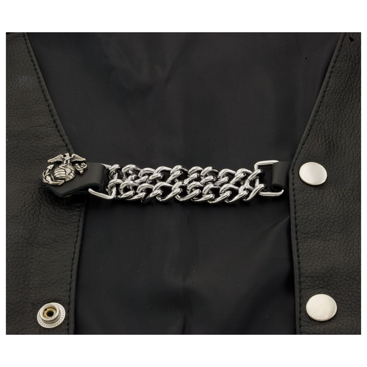 Eagle Leather Marine Vest Extender