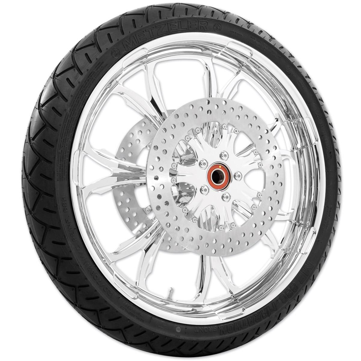 performance machine paramount wheels