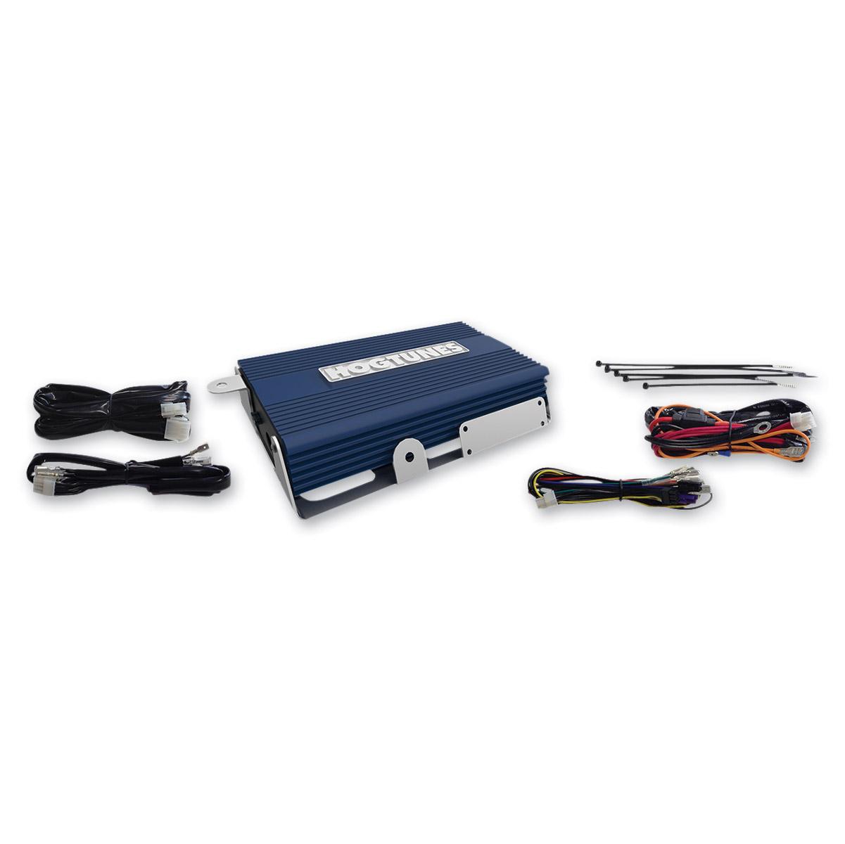 Hogtunes NCA 450-RM Amplifier
