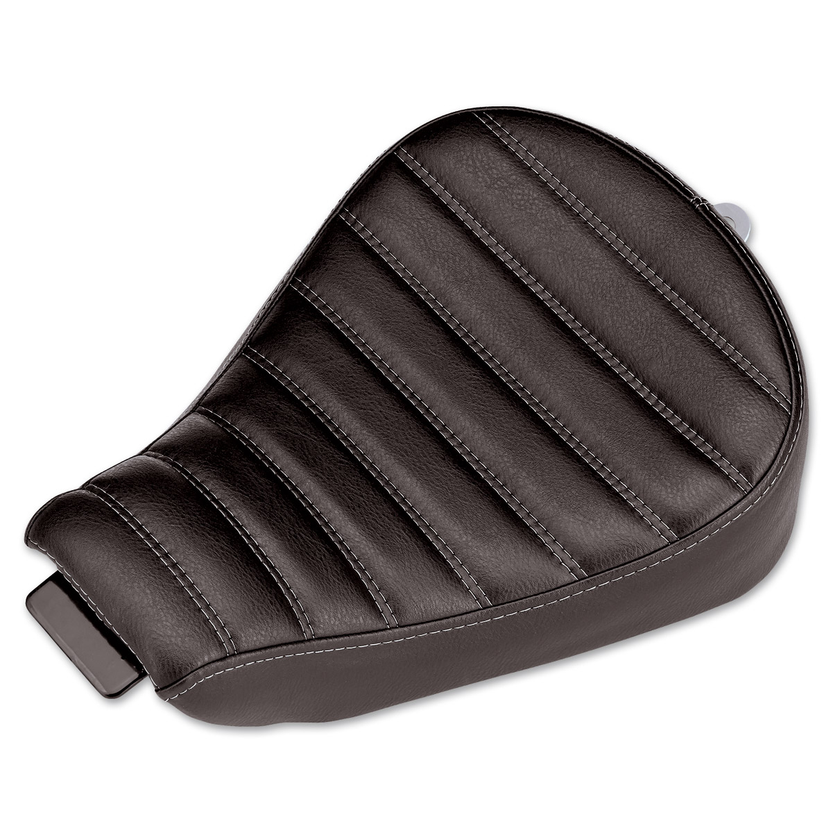 Biltwell Inc. Horizontal Tuck and Roll Sporty-8 Solo Seat