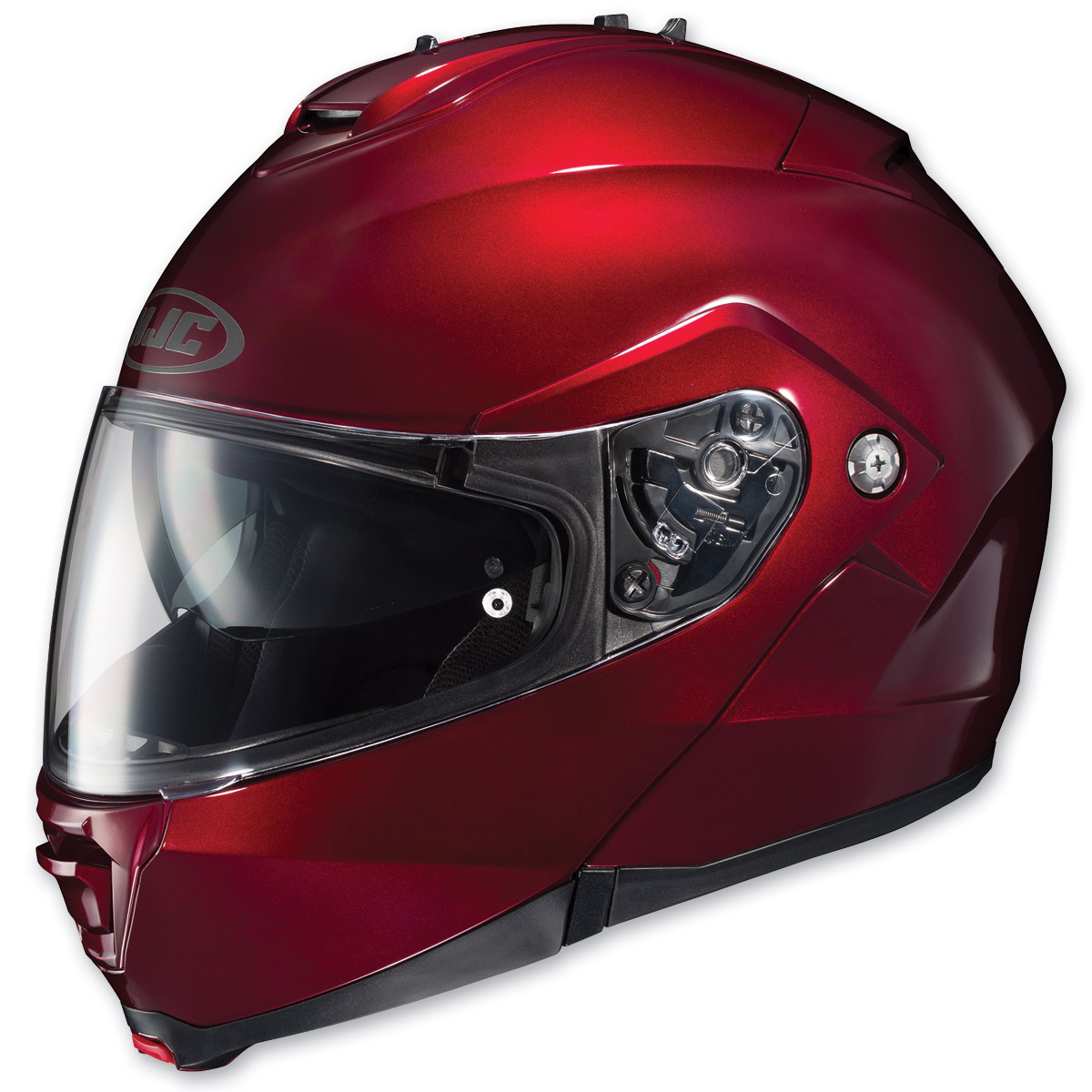 HJC IS-MAX II Wine Modular Helmet