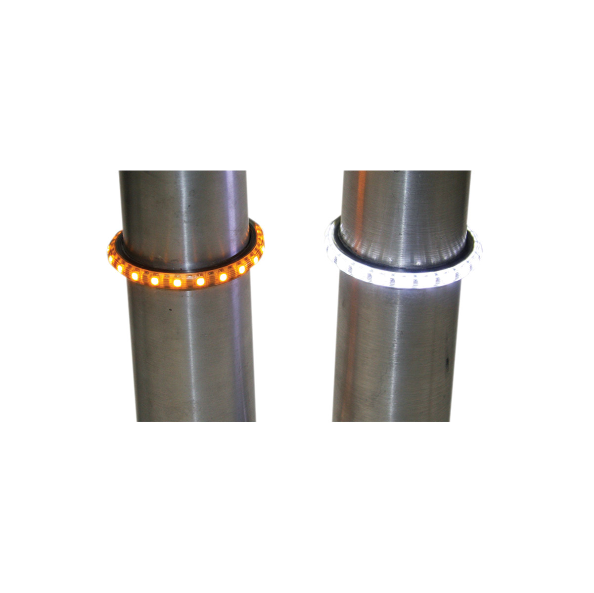 Custom Dynamics Truwrap LED Turn Signals