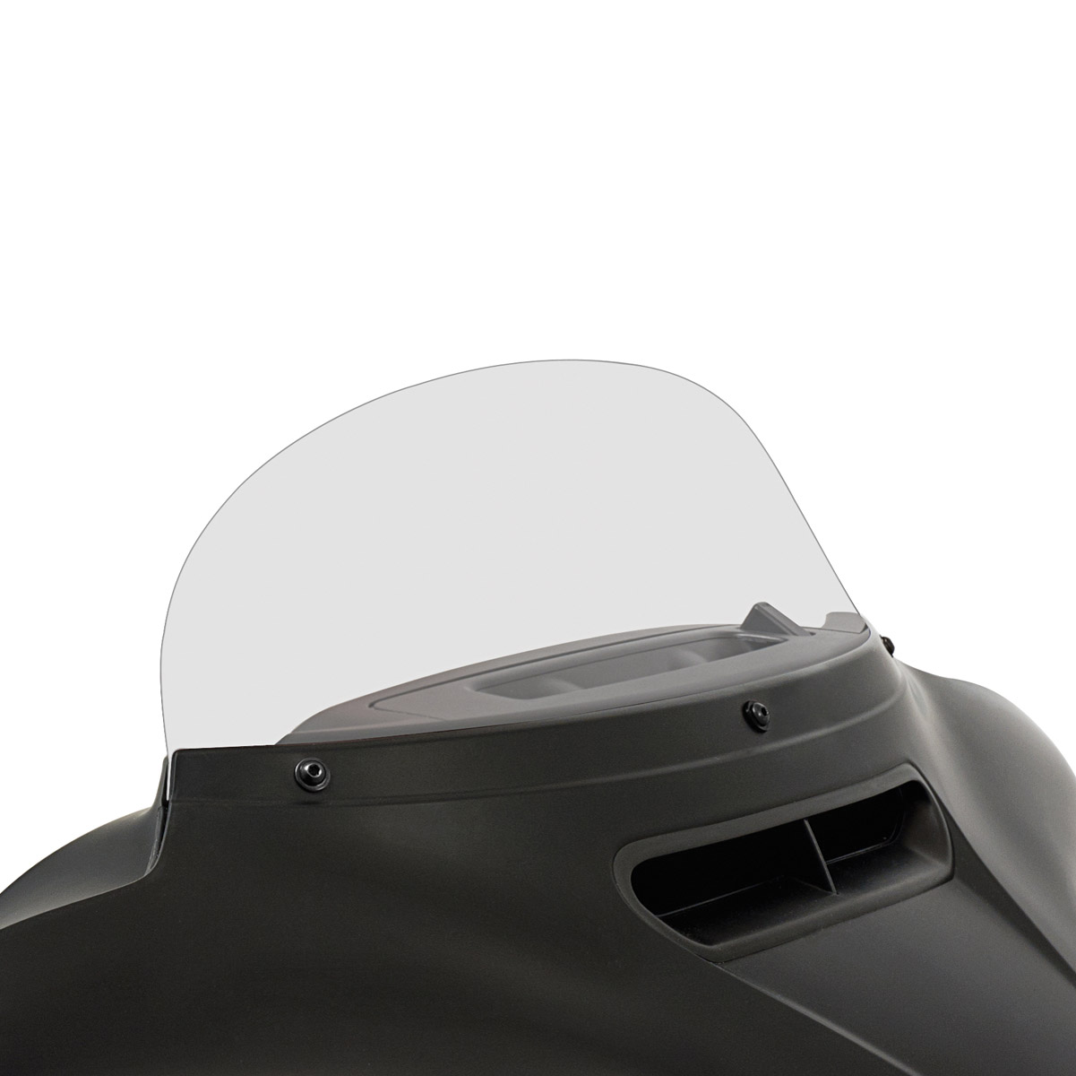Memphis Shades 7″  Clear Windshield