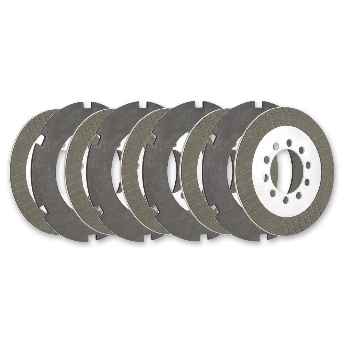 BDL Kevlar Replacement Clutch Pack