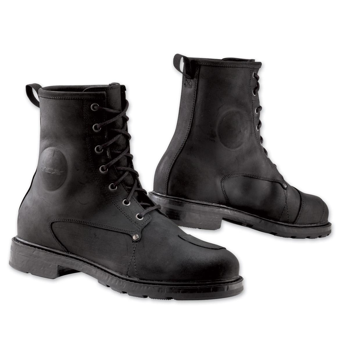 TCX X-Blend Waterproof Men's Black Boots