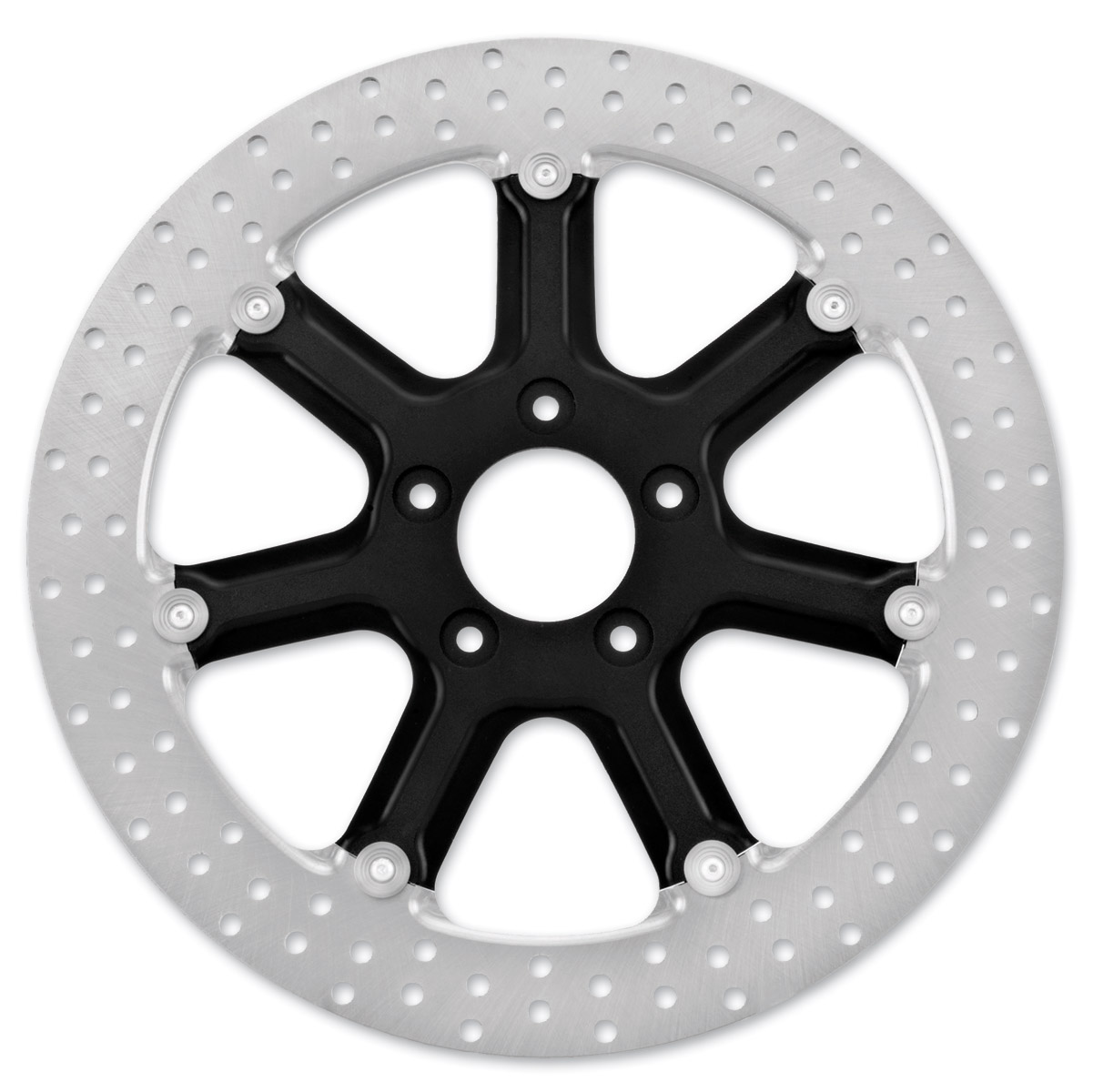 Performance Machine Rear Disc Rotor