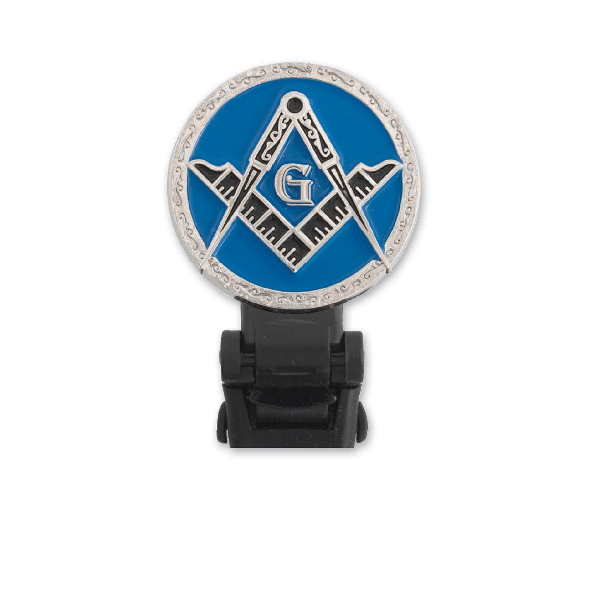 Biker Boot Straps 6″ Freemasons Biker Boot Straps