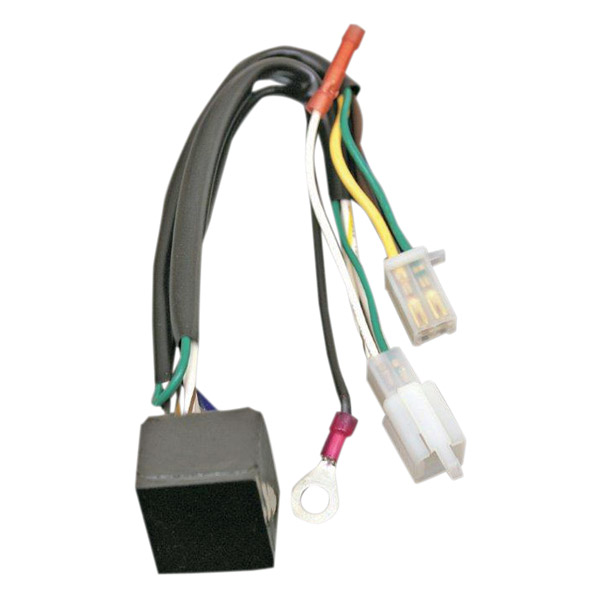 Rivco 5 To 4 Trailer Wiring Converter