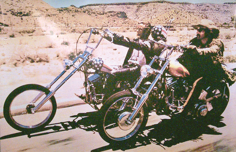 Easy Rider Poster 180 017 J Amp P Cycles