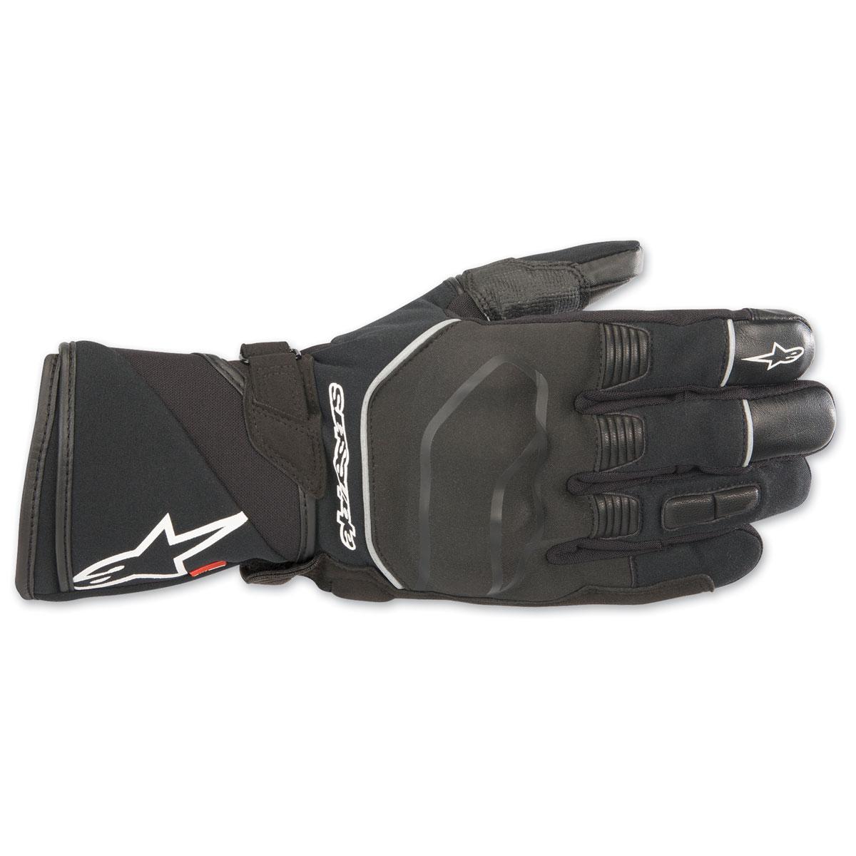 Alpinestars Men's Andes Outdry Black Gloves