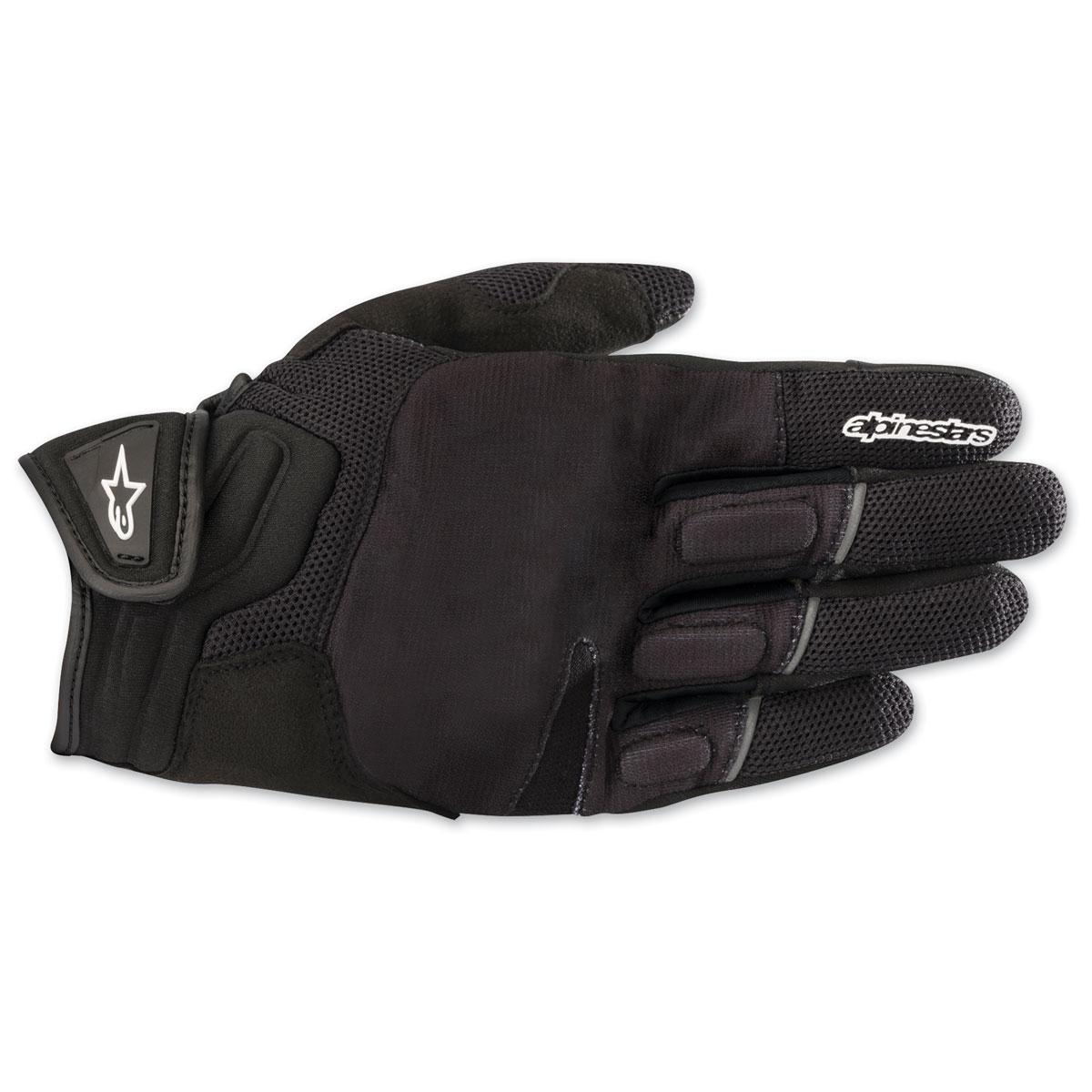 Alpinestars Men's Atom Black Gloves