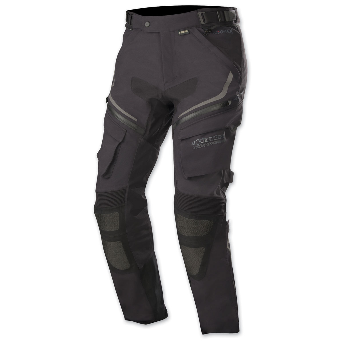 Alpinestars Men's Revenant Gore-Tex Pro Black Pants