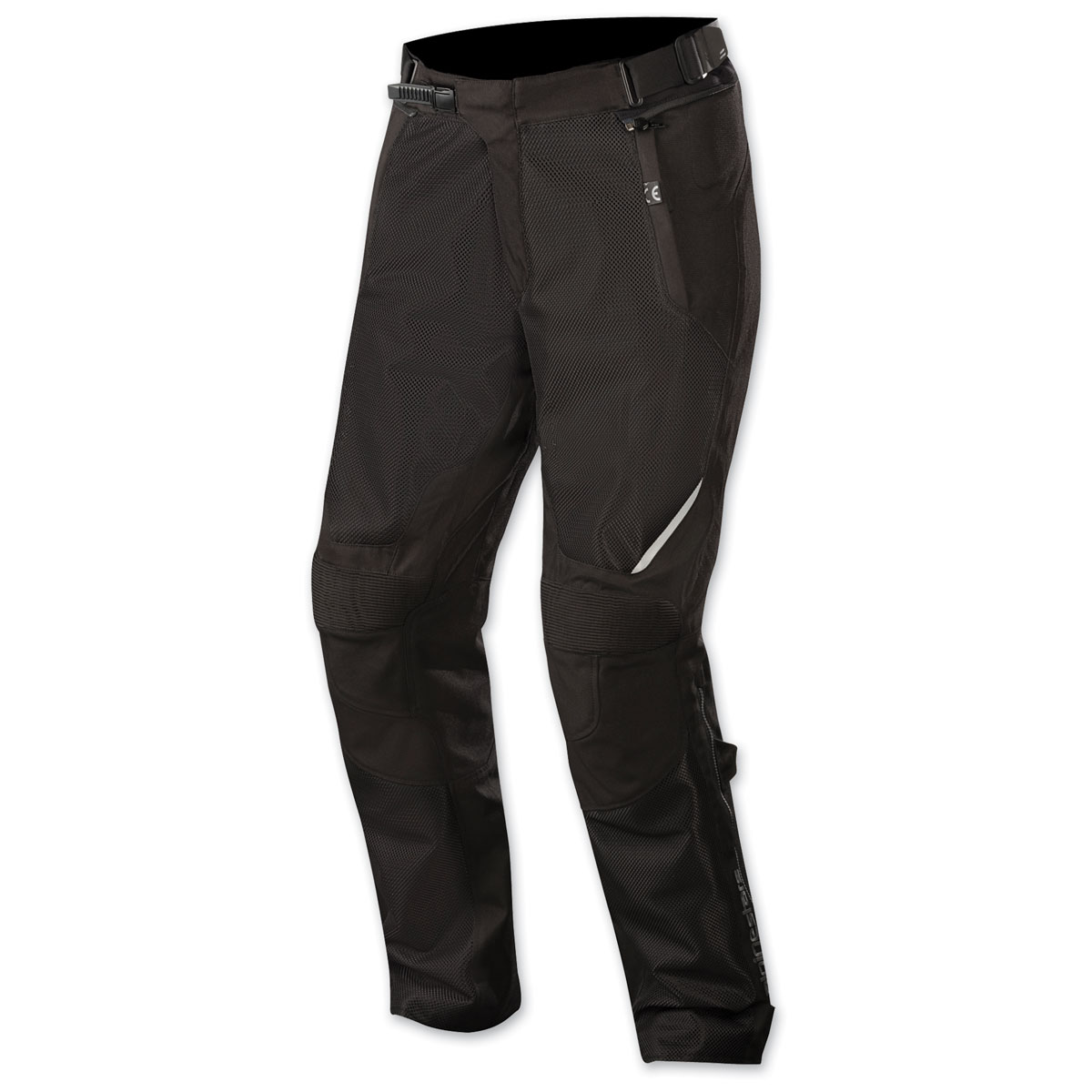 Alpinestars Men's Wake Air Black Overpants