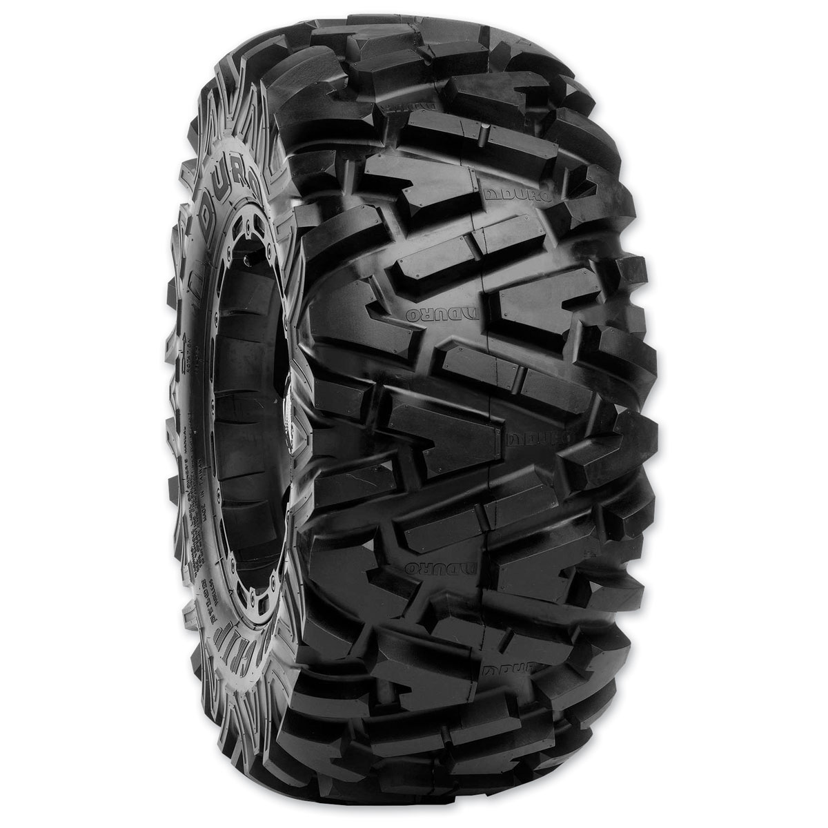 Duro DI2025 26X10R14 Front/Rear Tire