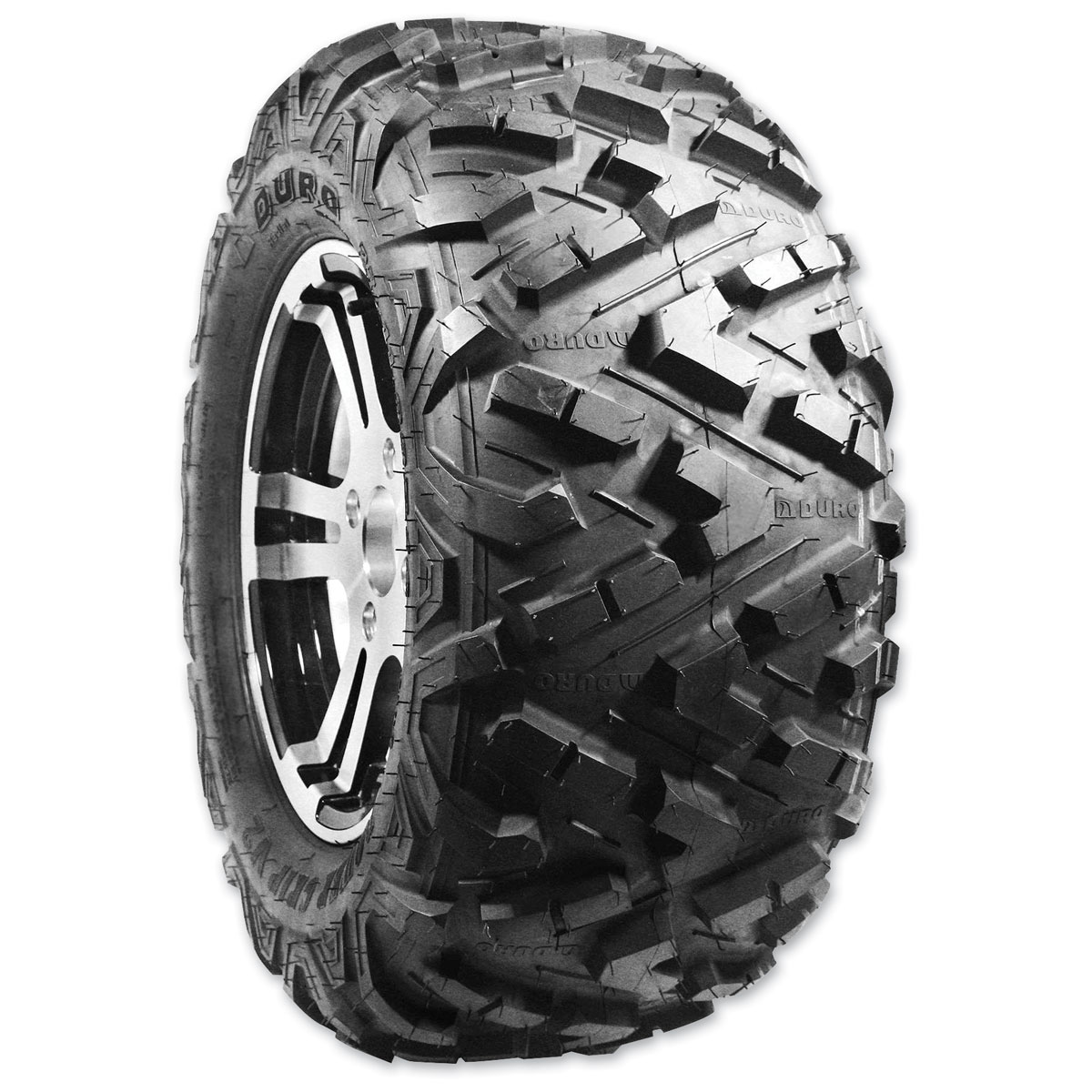 Duro DI2039 25X10R12 Tire