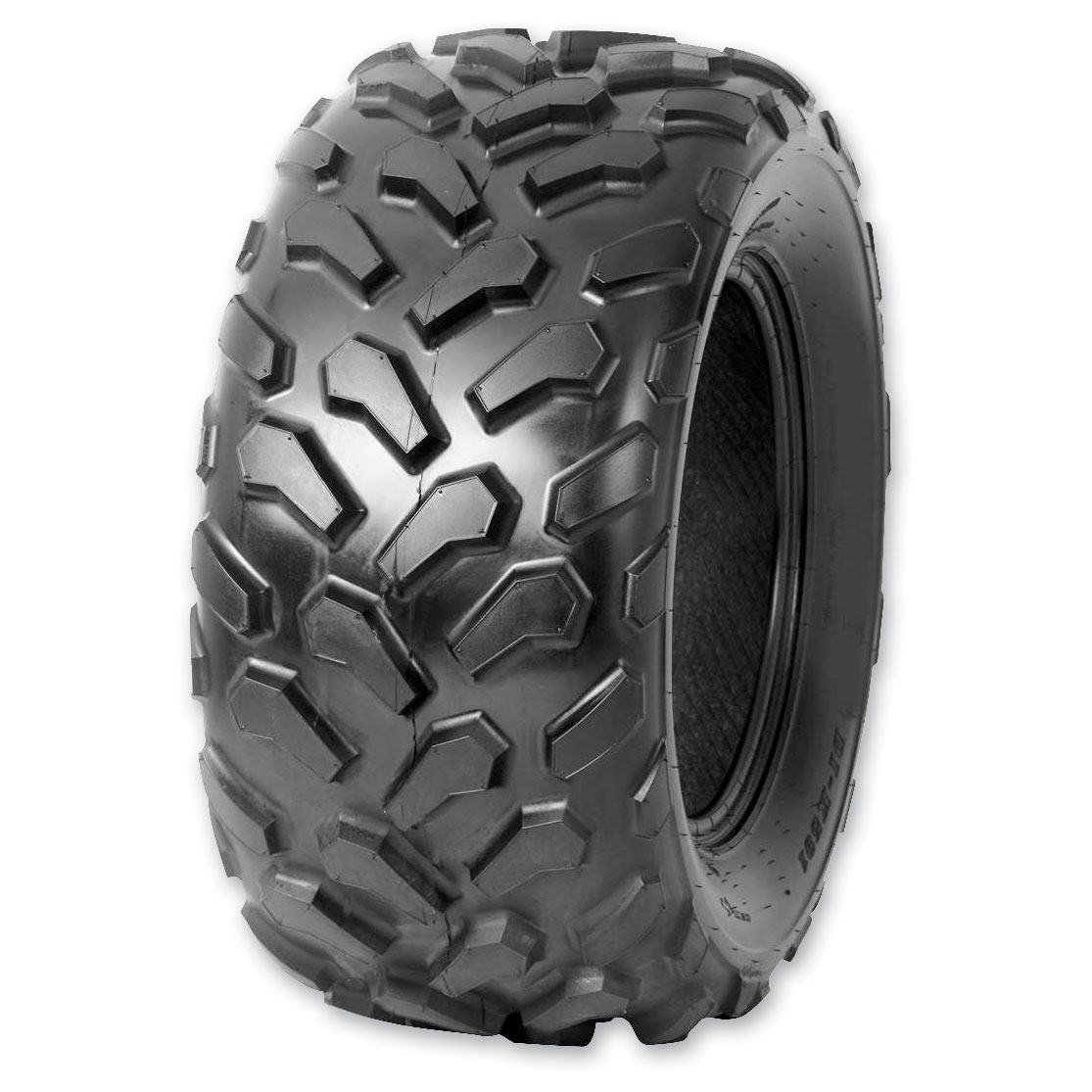 Duro DI-K591 25X10X12 Rear Tire