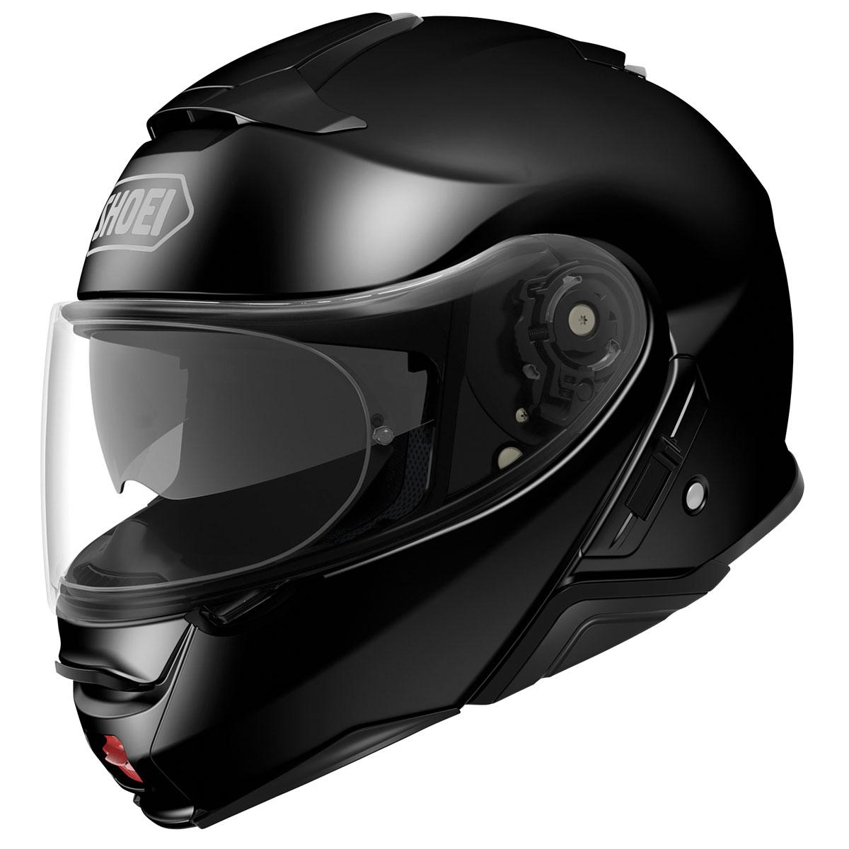 Shoei Neotec II Gloss Black Modular Helmet