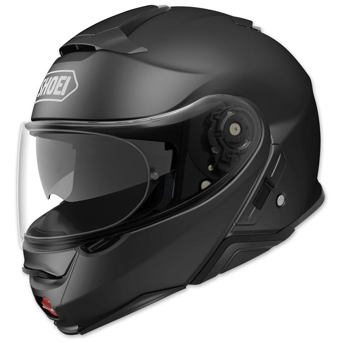 Shoei Neotec II Matte Black Modular Helmet
